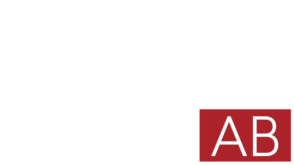 Country Music AB - White Letters